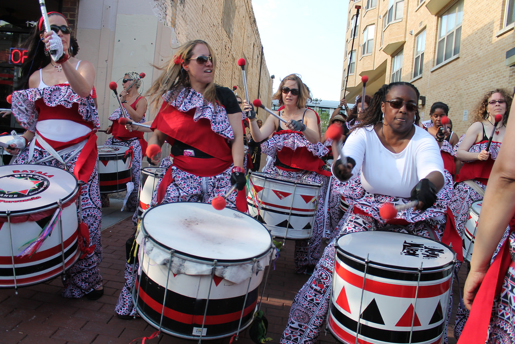 marching to a different drummer March to the beat of a different drummer - definition of march to the beat of a different drummer by the free dictionary.